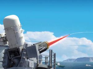 laser-weapon