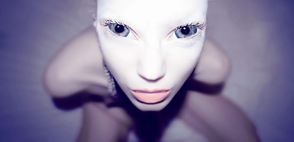 Alienhybrid